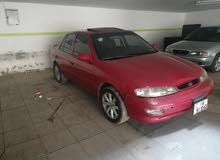 Manual Kia 1996 for sale - Used - Amman city