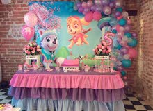 Balloon decorations in dubai with best packages by party citi