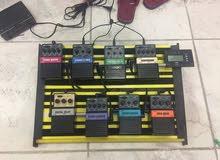 arion pedals
