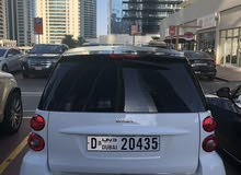 Mercedes Benz Smart Used in Dubai