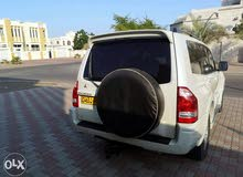 Automatic Mitsubishi 2005 for sale - Used - Muscat city