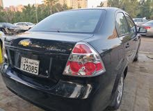 2016 Used Aveo with Automatic transmission is available for sale