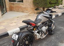 MV Agusta motorbike for sale made in 2015