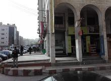 محل تجاري للبيع شارع الجامعة الأردنية