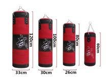 Boxing or Puncing bag.