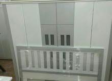 غرف نوم وطني جديدة سعر الغرفة 1800ريال