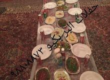 مشويات بار بكيو تمتع انت وعالتك وصدقاك مشاوي خصم 25 بلميه جميع مناطق الكويت