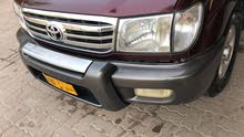 Used 1999 Toyota Land Cruiser for sale at best price