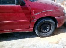 Manual Citroen 1995 for sale - Used - Zliten city