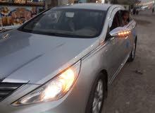 Hyundai Sonata car for sale 2010 in Baghdad city