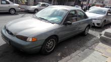 Automatic Turquoise Ford 1996 for sale