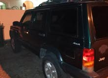 Automatic Jeep 2001 for sale - Used - Muscat city