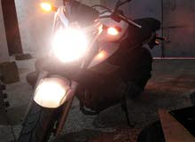 motorbike made in 2012 for sale