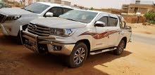 Toyota in Khartoum