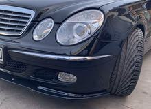 Used 2004 Mercedes Benz E 240 for sale at best price