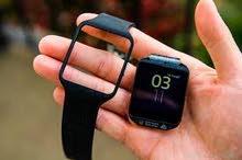 مطلوب كستك ساعة sony SmartWatch 3