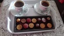 دورات صناعة الشوكولاته