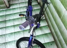 دراجه كوبرا مقاس 20