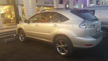 Lexus RX car for sale 2006 in Amman city