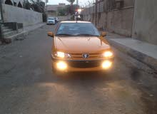 Peugeot RC 7 for rent in Basra