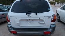 Used Hyundai Santa Fe for sale in Benghazi