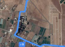 للبيع ارض 500 م القليب مسجد كريشان اللبن