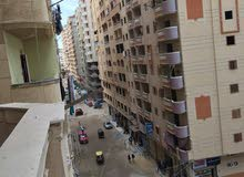 apartment for sale Fifth Floor directly in Abu Qir