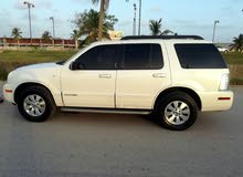 2010 Used Mountaineer with Automatic transmission is available for sale