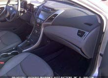 Used Hyundai Lantra for sale in Baghdad