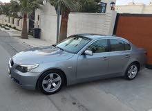 140,000 - 149,999 km BMW 525 2007 for sale
