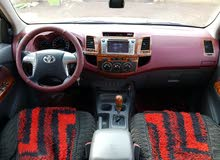 Automatic Toyota 2014 for sale - Used - Wasit city