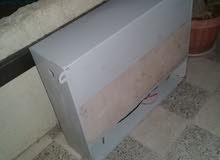 صندوق ساعات كهرباء
