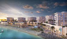 an apartment for sale in Sharjah Al Nujoom Islands