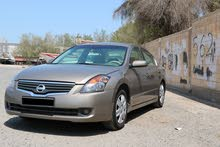 For Sale Very Clean Nissan Altima 2008
