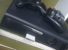 Xbox 360 للبيع مع 115 سيديات في دمشق