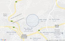 شقة جديدة اول سكنة للايجار  في الجبيهة /ضاحية الامام الغزالي
