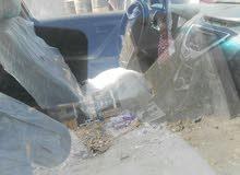 هونداي افانتي 2012مكفولة من ضربة اودعمة مصبوغة داير سيارة جاهزة رقم بصرة حرة تحو