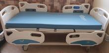 سرير طبي كهربائي جديد