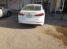 For sale 2017 White Elantra