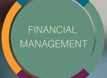 الإدارة المالية والمحاسبية [ خبرة ]