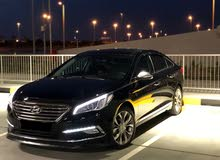 Special Edition Hyundai Sonata 2015 For sale