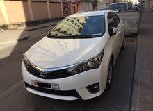 Toyota Corolla 1.6 XLI, 2016, 8000 KM,Under Warranty