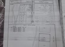 ارض سكنية للبناء او للاستثمار حي السرح
