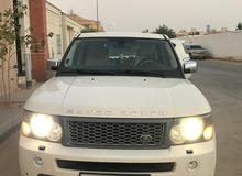Used Land Rover Range Rover HSE for sale in Amman