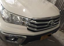 Toyota Hilux 2016 in Baghdad - Used