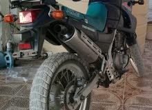 كواساكي 250 cc