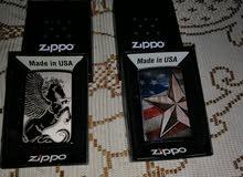 قدحات zippo امريكي اصلي 100%
