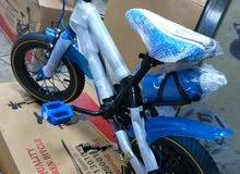 دراجة 12جديد