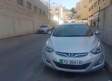 2016 Hyundai for rent
