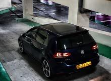 Volkswagen Golf car for sale 2014 in Muscat city
